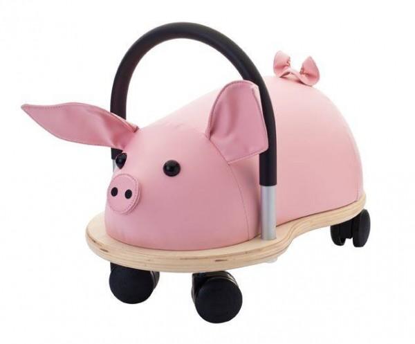 Wheely Bug Schweinchen gross