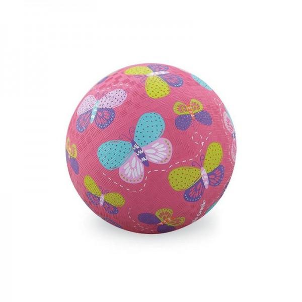 18cm Playball Pink Butterflies / Schmetterling