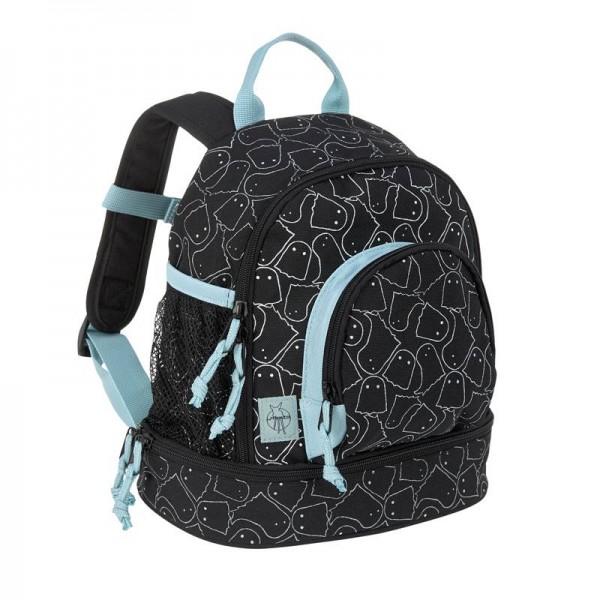 Mini Backpack Spooky black