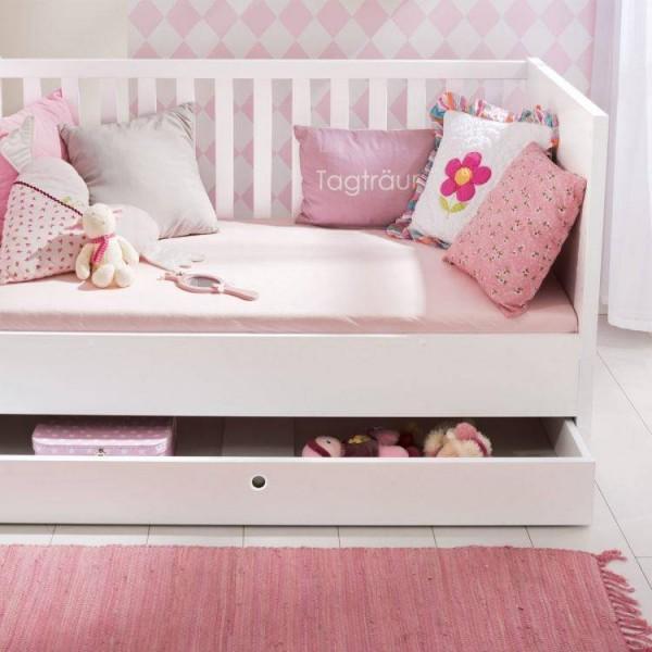 CARLO Bettkasten für Kinderbett 70x140