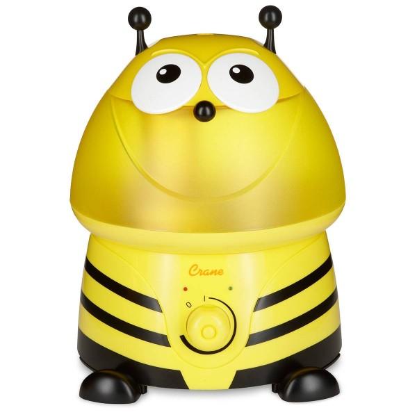 Ultraschall Luftbefeuchter Buzz die Biene CRANE