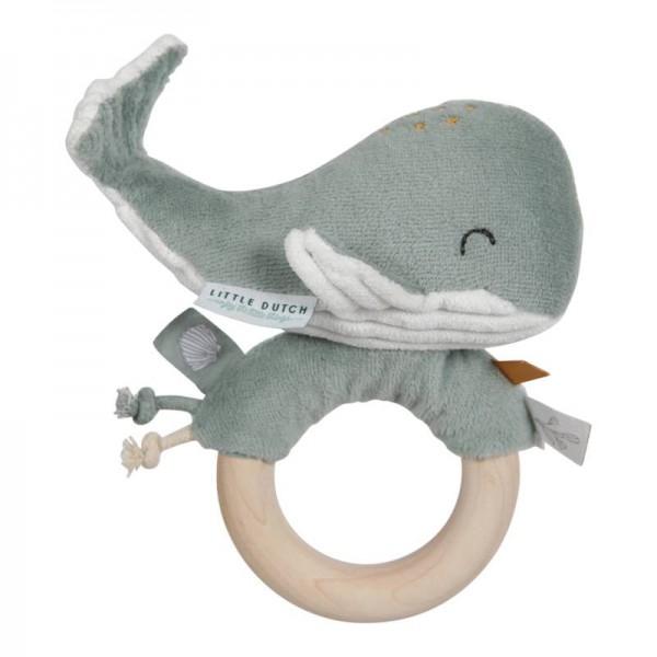 Ringrassel Wal Ocean mint