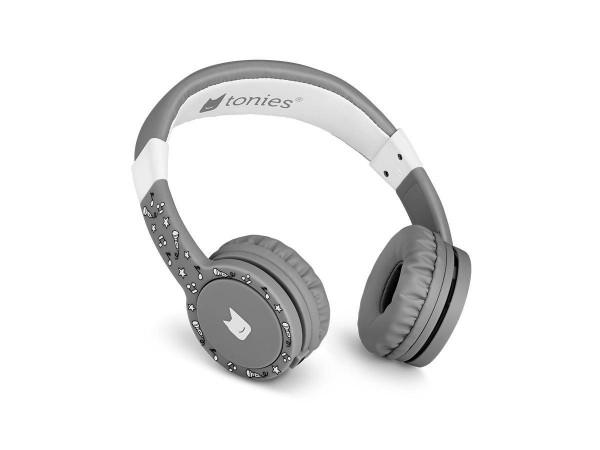 Tonie-Lauscher Anthrazit Kopfhörer