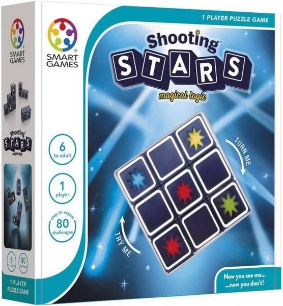Shooting Stars - Sternenkonstellation