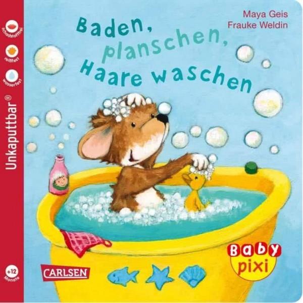 Baby Pixi 62 Baden