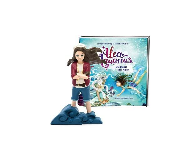 Alea Aquarius Die Magier der Nixen