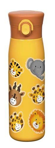 Isolierflasche Zoo