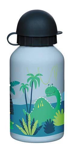 Trinkflasche Dino OnTour