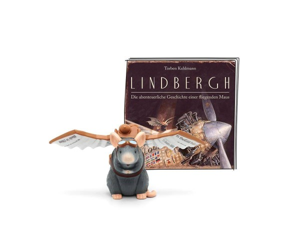 Lindbergh Geschichte einer fliegenden Maus