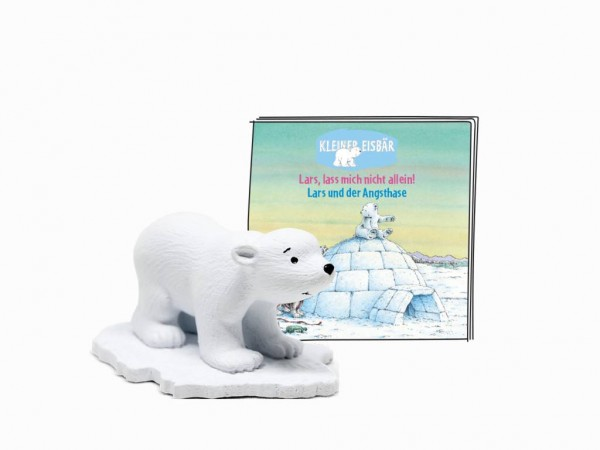 Kleiner Eisbär - Lars, lass mich nicht allein!