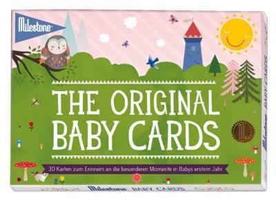 Baby Foto Karten Deutsch