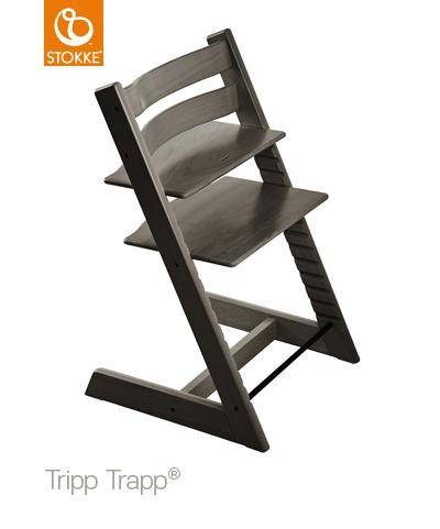 Tripp-Trapp hazy grey