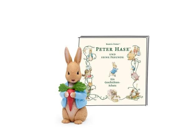 Peter Hase + seine Freunde Geschichten-Schatz