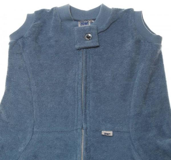 ZEWI-FIX-Decke 140x200 blau