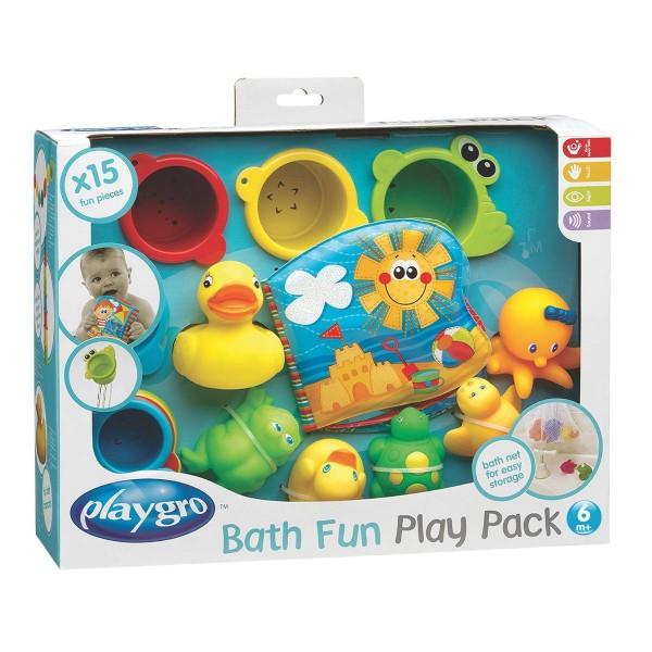 Badespielzeug Geschenkset
