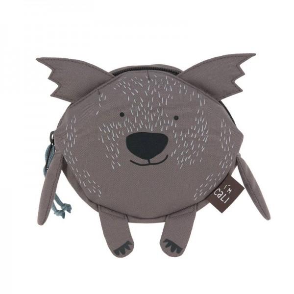 Mini Bauch- und Schultertasche Cali Wombat