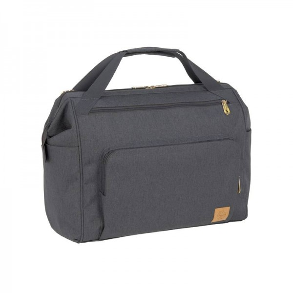 Goldie Twin Bag anthracite