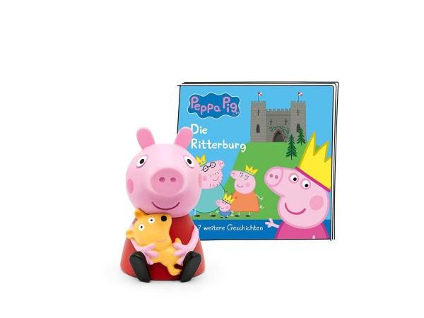 Peppa Pig Die Ritterburg