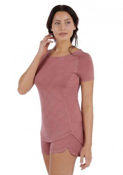 Women XL Shorts Sunrise rose Balance
