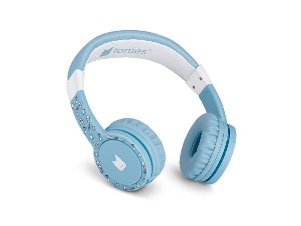 Tonie-Lauscher Blau Kopfhörer