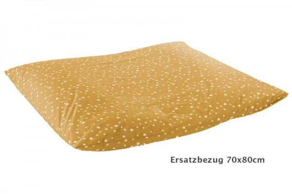 Wickelkissenbezug 70x80 Secure Yellow Mix