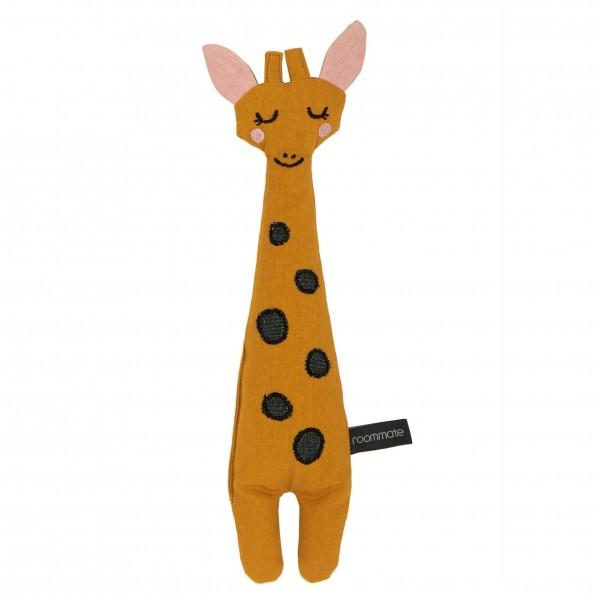 Giraffe Stoffpuppe