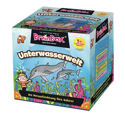 BrainBox Unterwasserwelt 5+