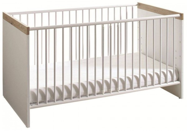 HILJA Kinderbett 70x140 cm