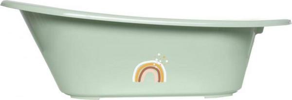 Badewanne Rainbow Sky