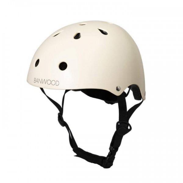 Banwood Helm S/M creme 48-53cm