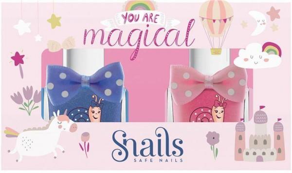 Nagellack 2er Set You are magical