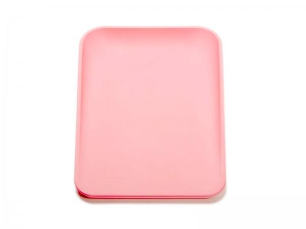 Matty Wickelkissen Soft pink