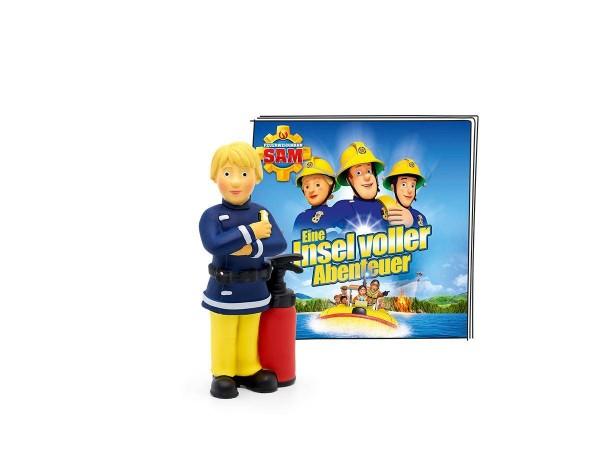 Feuerwehrmann Sam Insel voller Abenteuer