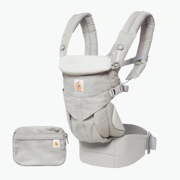 ERGO OMNI 360 Pearl Grey
