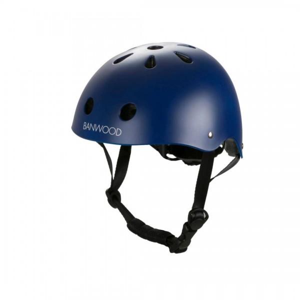 Banwood Helm S/M marine matt 48-53cm