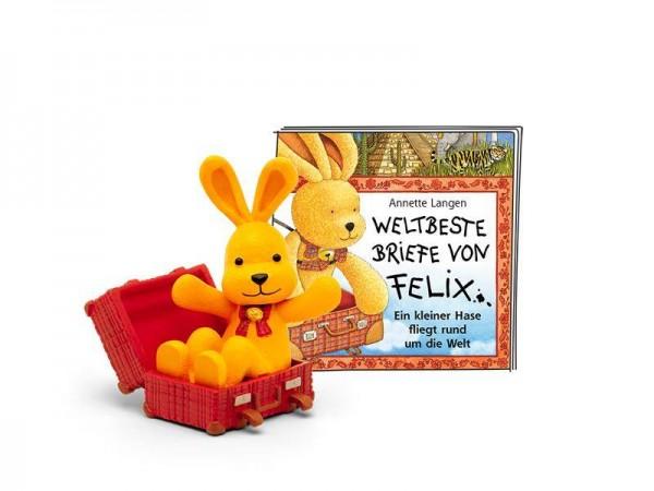 Felix – Weltbeste Briefe von Felix