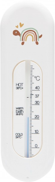 Badethermometer jungle Friends