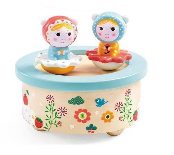 Spieluhr Baby Melody