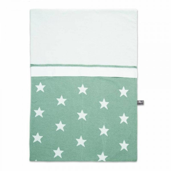 Bettwäsche Star Mint 100x135 40x60