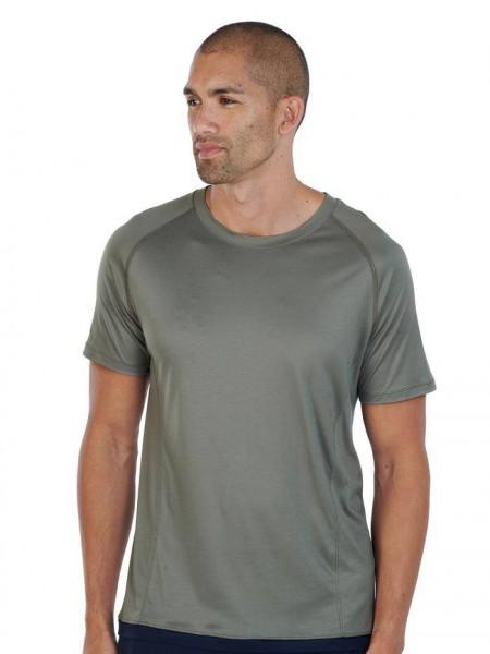 Men M T-Shirt Sage Stay Cool