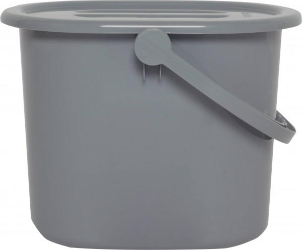 Windeleimer griffin grey 14 Liter