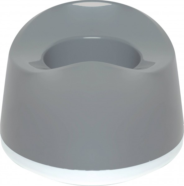 Topf griffin grey