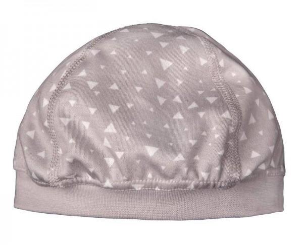 Mütze grau S