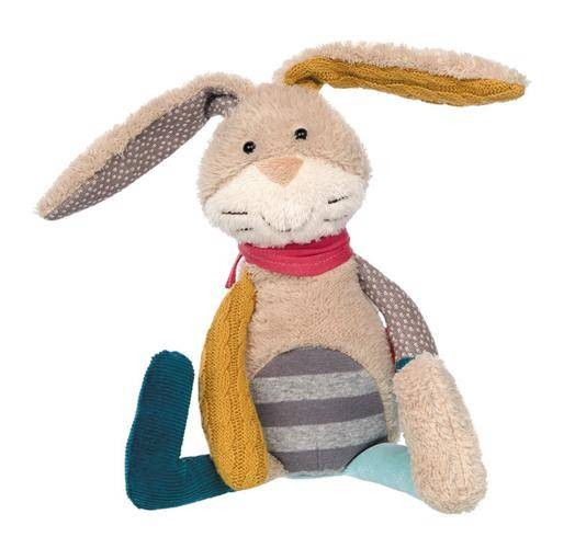 Patchwork Hase