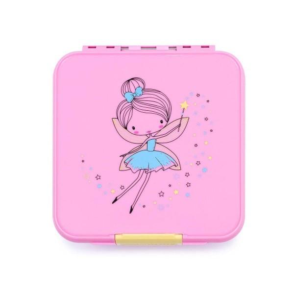 Little Lunch Box 3 Fächer Fairy Fee