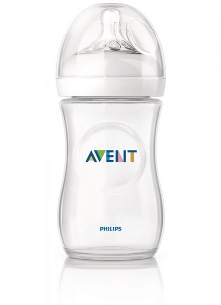 Naturnah-Flasche 260ml