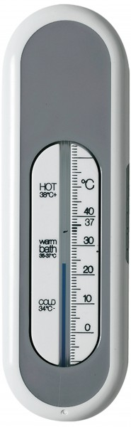 Badethermometer griffin grey