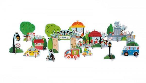 Mix & Play Park