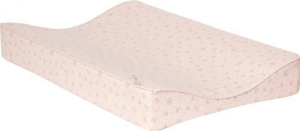 Wickelkissen Wish Pink