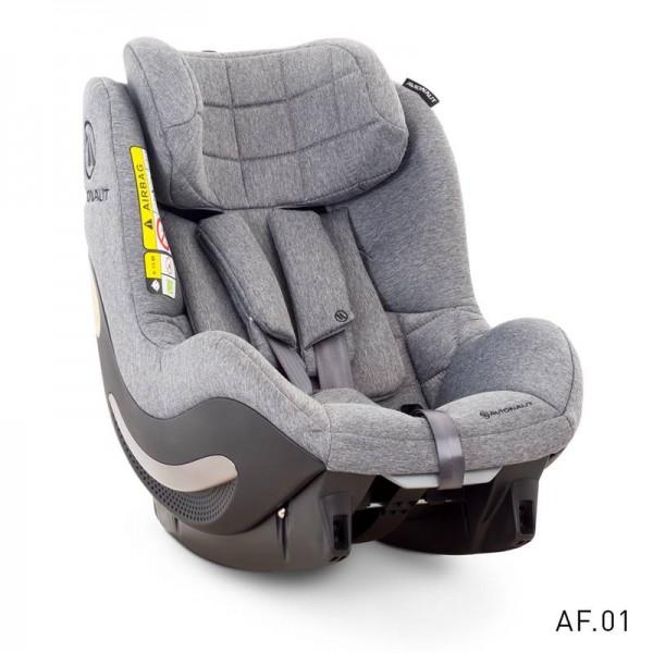AEROFIX Grey Melange
